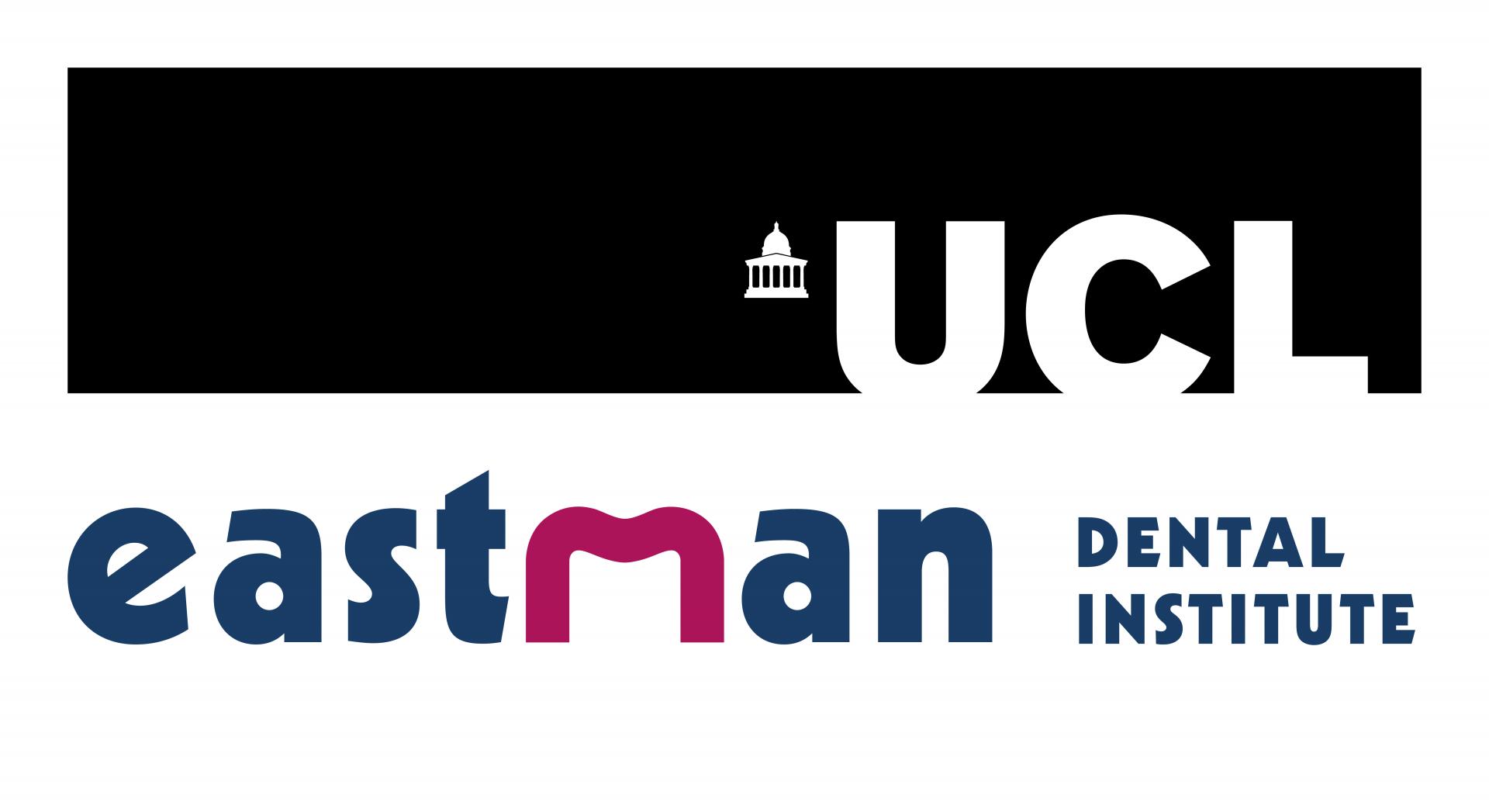 UCL Eastman Dental Institute logo